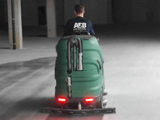 Adb Lux Nettoyage industriel